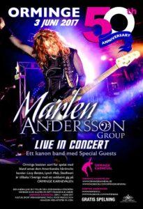 Marten Andersson