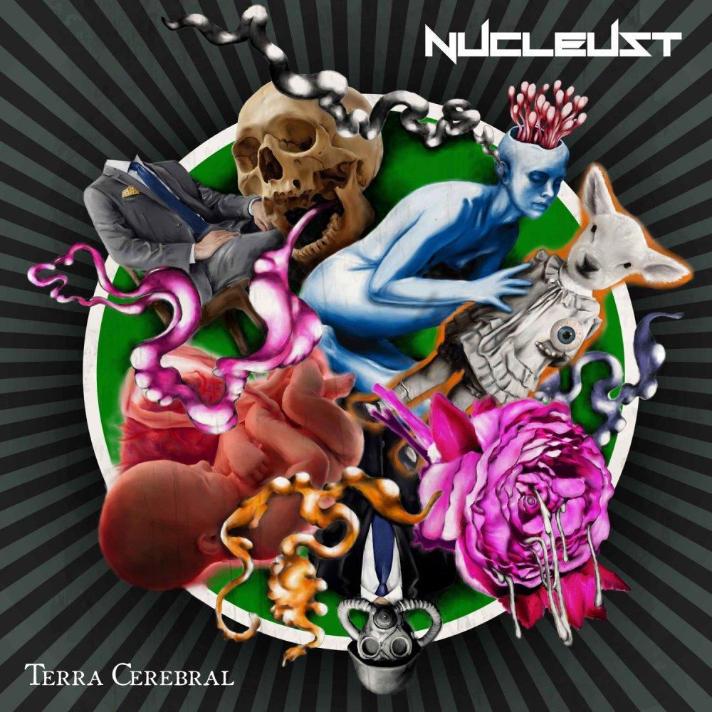 Nucleust - Terra Cerebral