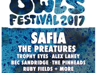 Yours & owls Under 18s festival