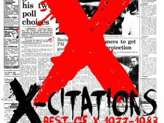X-Citations tour