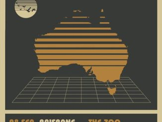 Haken Australian tour 2017