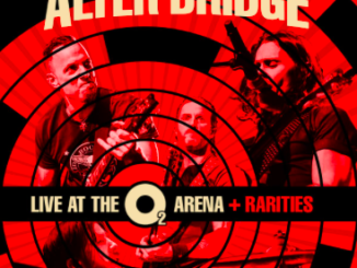 Alter Bridge - Live at the O2 Arena & Rarities