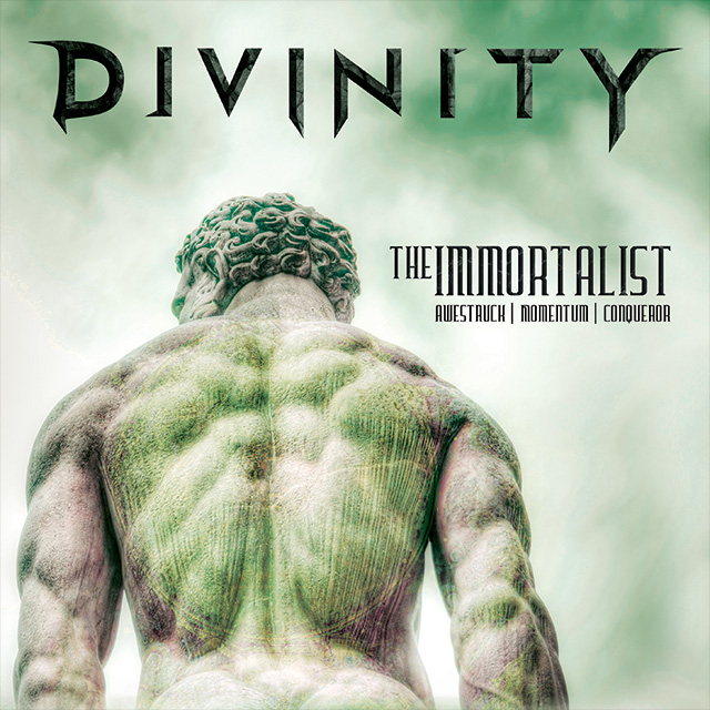 Divinity - The Immortalist