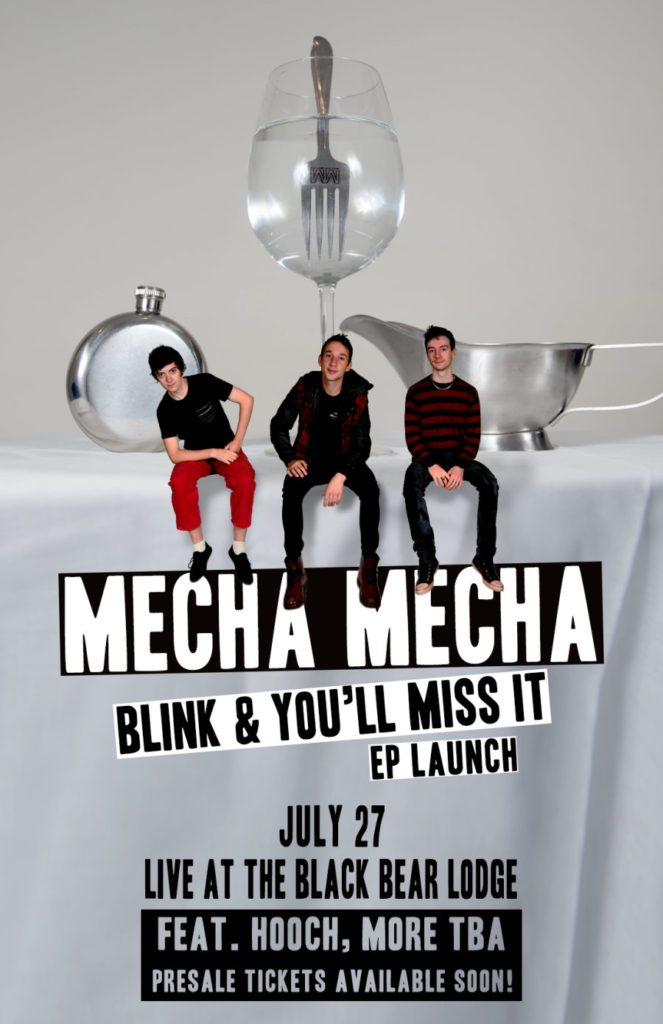 Mecha Mecha