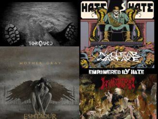 Metal Underground News