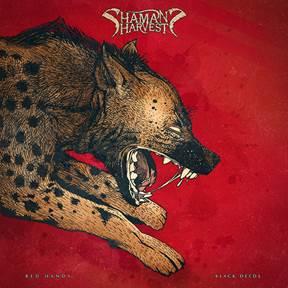 Shaman's Harvest - Red Hand Black Deeds