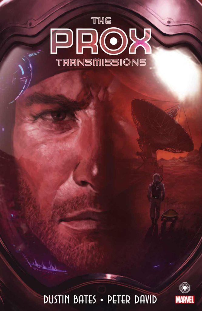 Starset - The Prox Transmissions