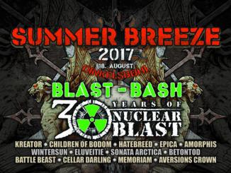 Summer Breeze - Nuclear Blast