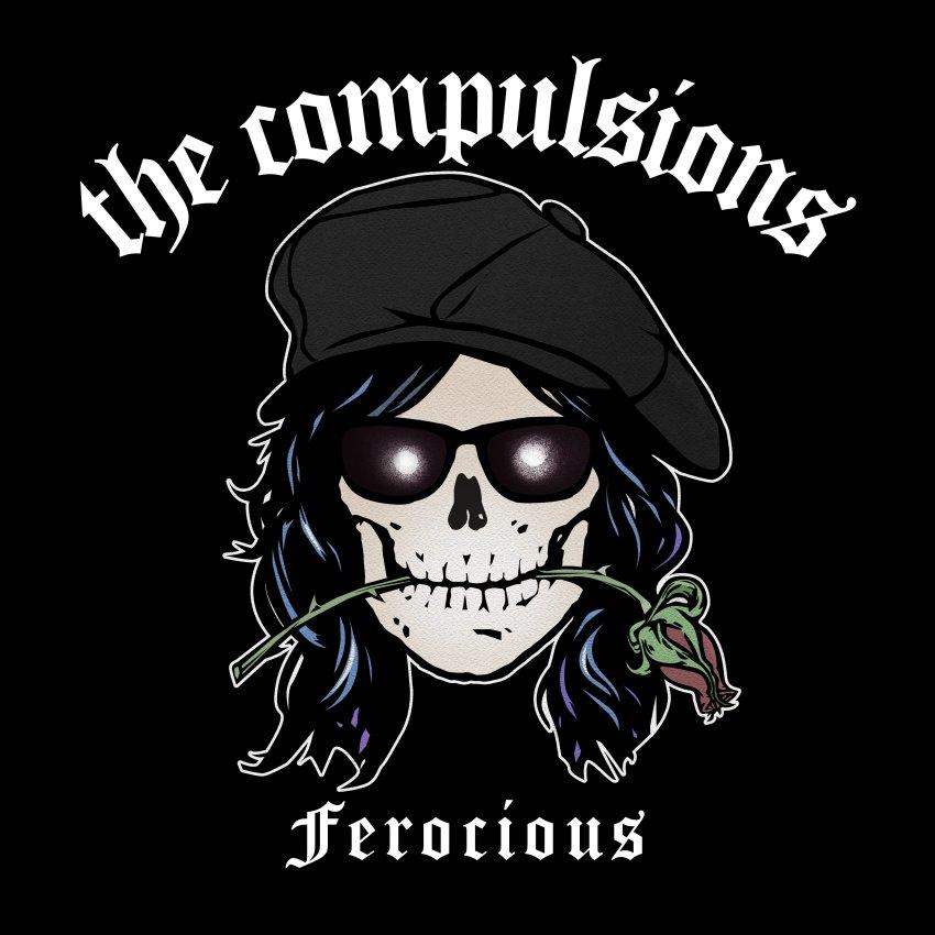 The Compulsions - Ferocious