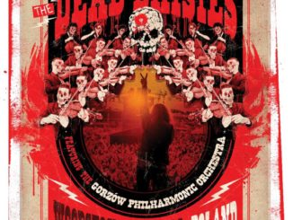 The Dead Daisies - Woodstock Poland