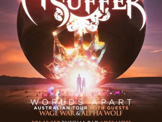 make them suffer australian tour 2017