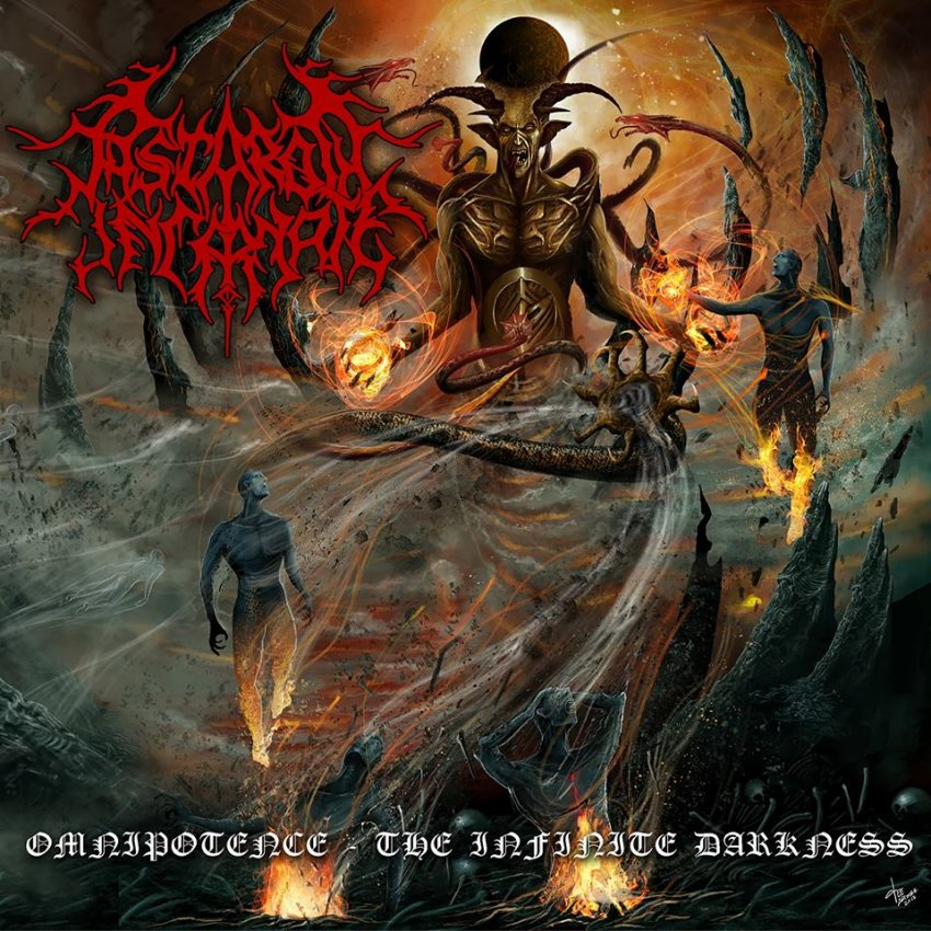 Astaroth Incarnate - Omnipotence - The Infinite Darkness i