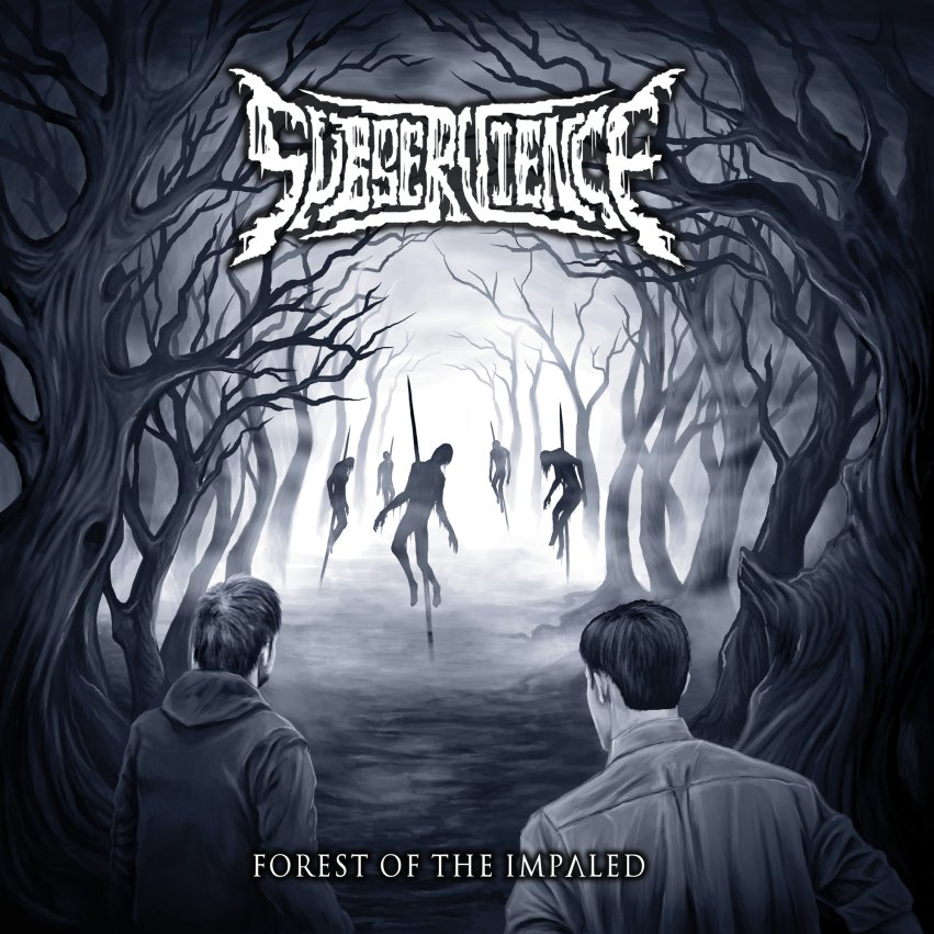 Subservience - forest of the impales