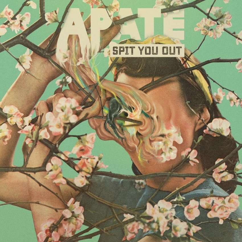 Apate - Spit You Out