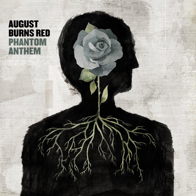 August Burns - Phantom Anthem