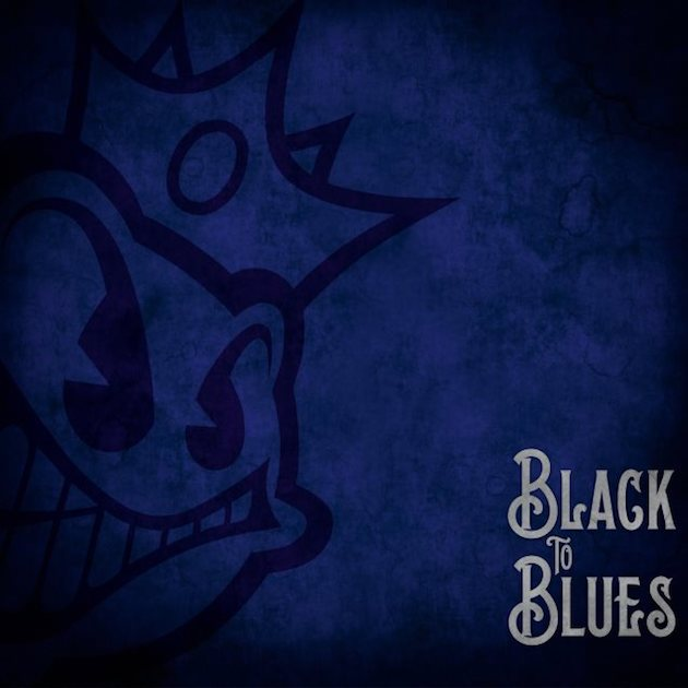 Black Stone Cherry - Back To Blues