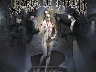 Cradle Of Filth - Cryptoriana