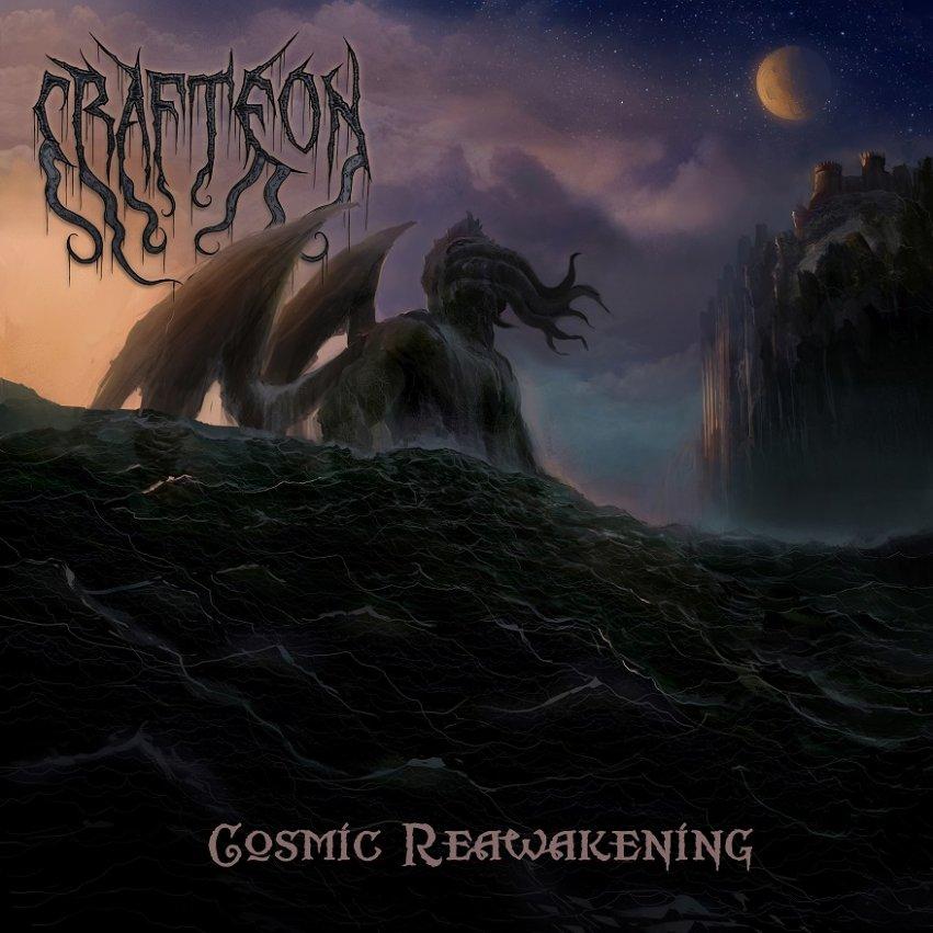 Crafteon - Cosmic Reawakening