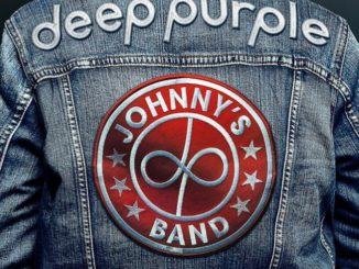 Deep Purple - Johnnys Band