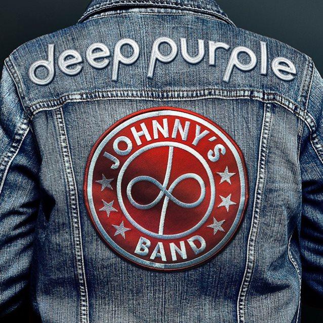 Deep Purple - Johnnys Band