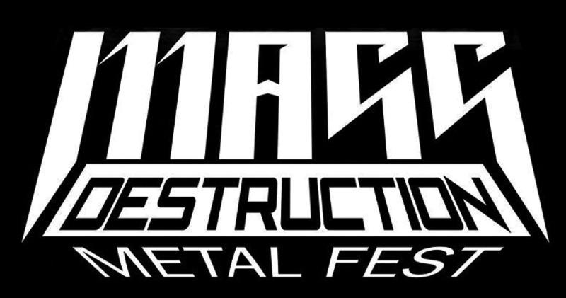 Mass Destruction Fest