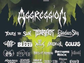 Metallion Festival