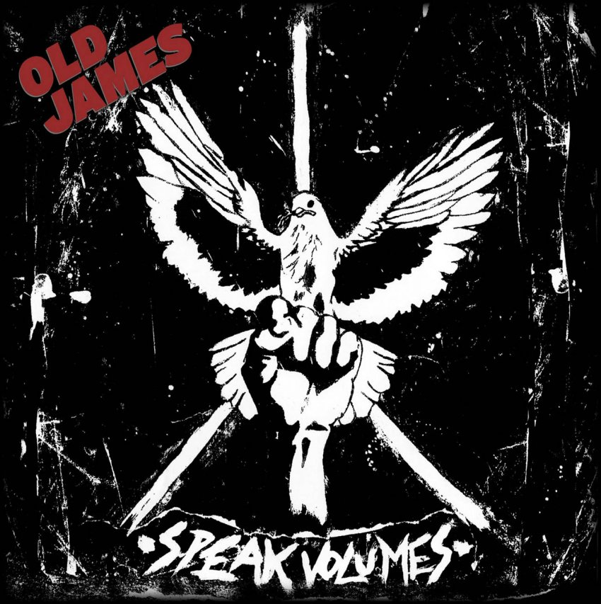 Old James - Speak Volumes