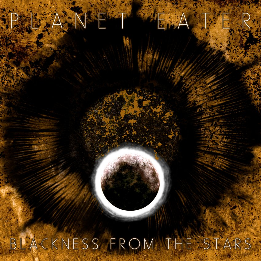Planet Eater - Blackness From The Stars