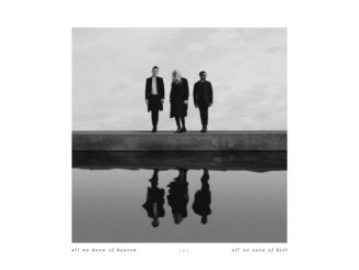 Pvris - All We Know Of Heaven, All We Know Of Hell