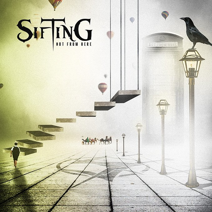 Sifting - Not From Here