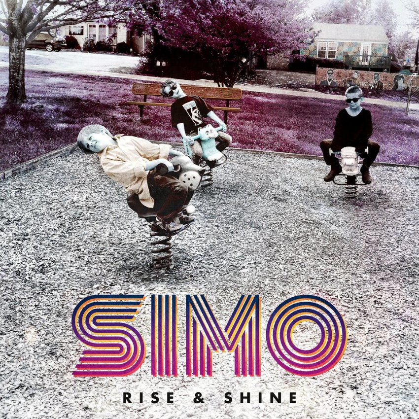 Simo - Rise And Shine