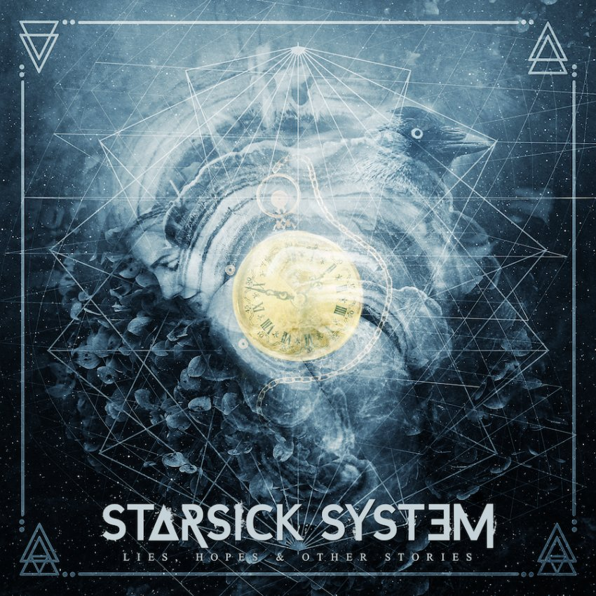 Starsick System - Lies, Hope & Other Stories