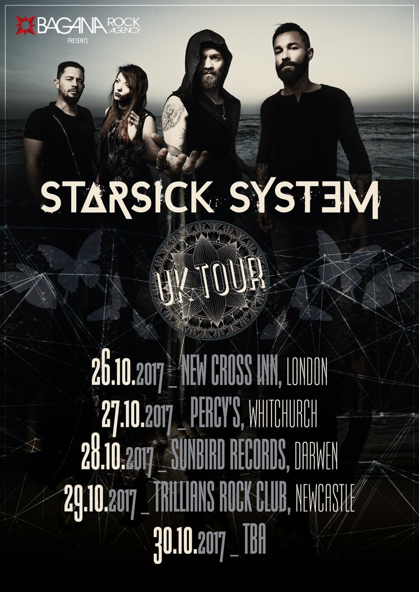 Starsick System