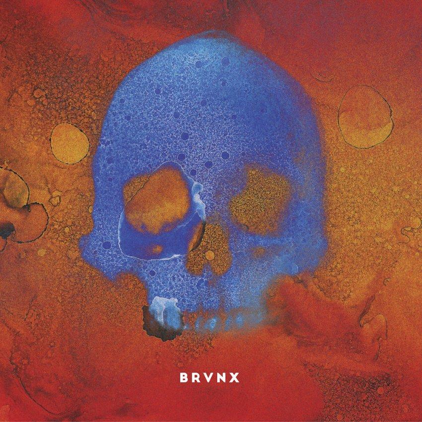 The Bronx - V