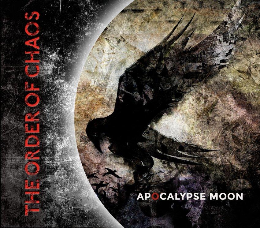 The Order Of Chaos - Apocalypse Moon