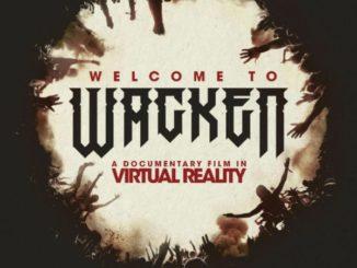 Wacken Festival documentary