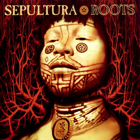 Лучшие корни сепультура альбом хэви-метал корни сепультуры png.