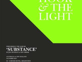 Peter Hook & The Light Australian tour