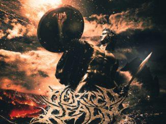 Buried Realm - The Ichor Carcinoma