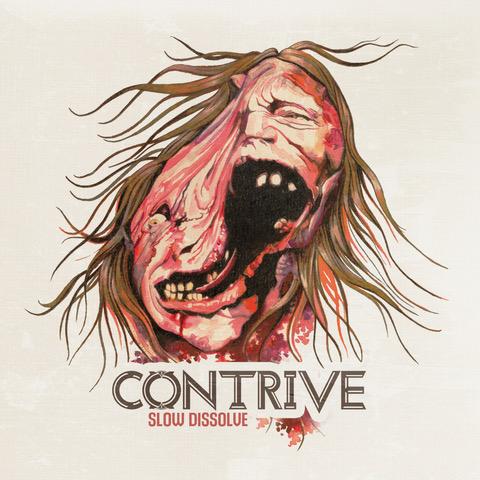 Contrive - Slow Dissolve