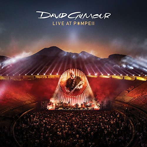 David - Live At Pompeii
