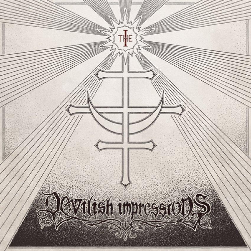 Devlish Impressions - The I