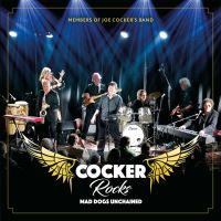 Cocker Rocks - Joe Cocker