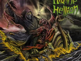 Midnite Hellion - Condemned To Hell