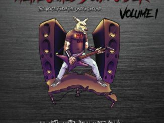 Metal United Down Under Volume I
