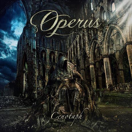 Operus - Cenotaph
