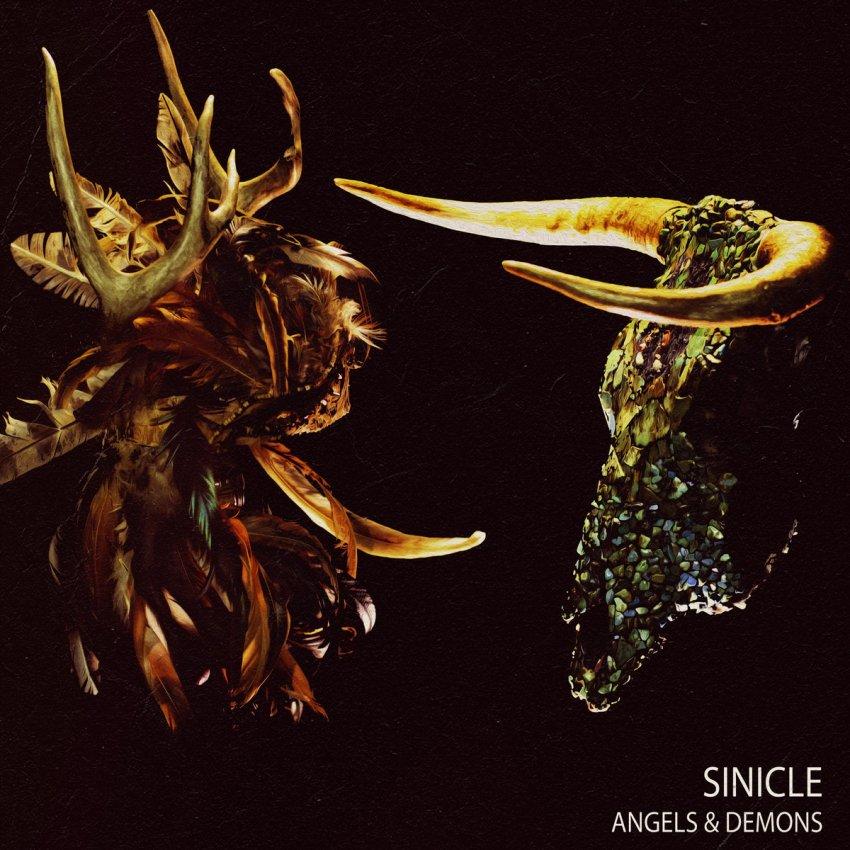 Sinicle - Angels & Demons