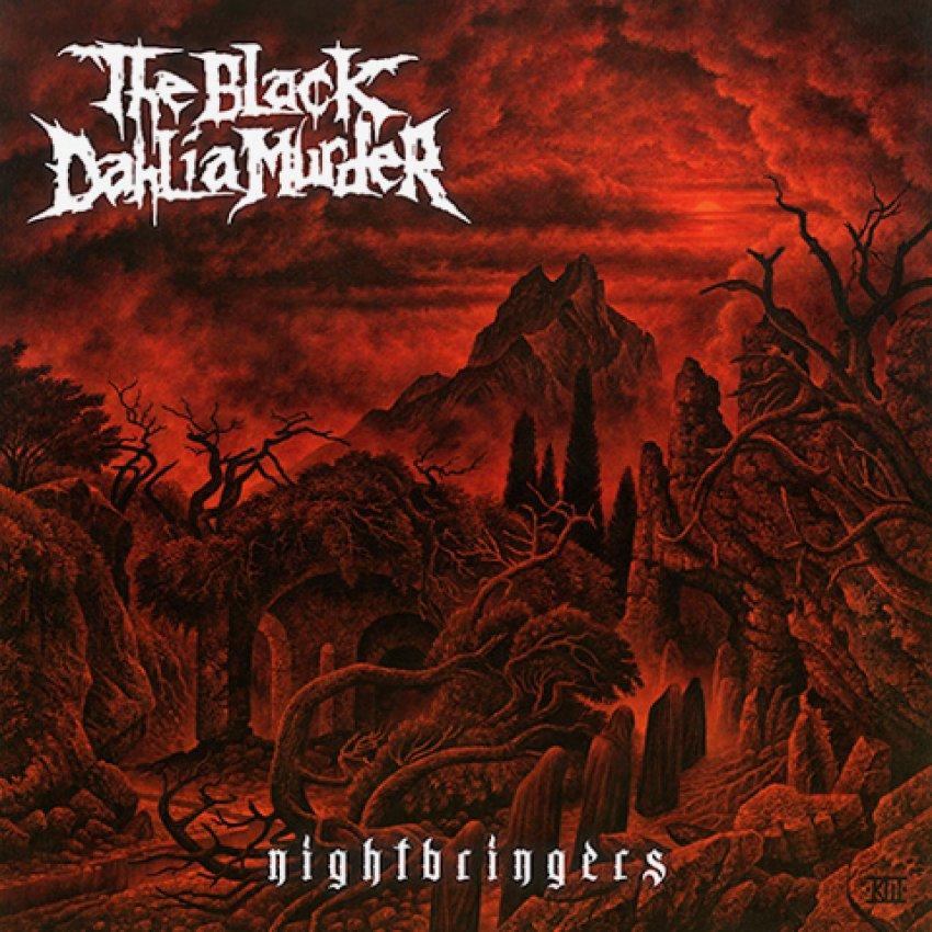 The Black Dahlia Murder Reveals Details For New Album