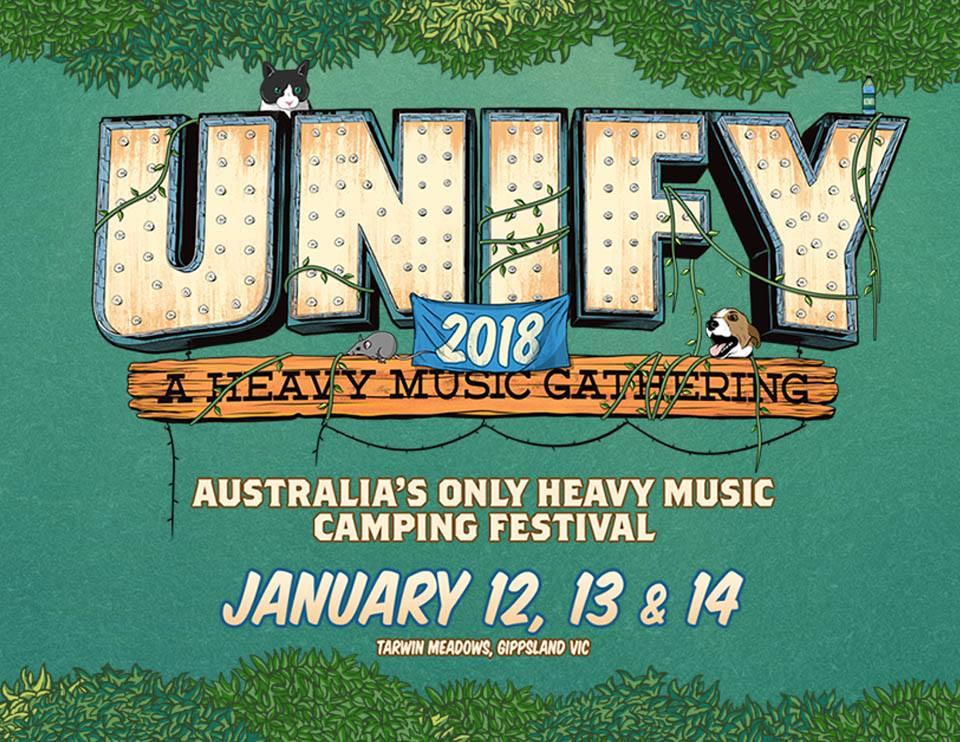 Unify 2018