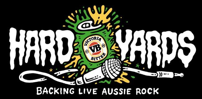 VB Hard Yards